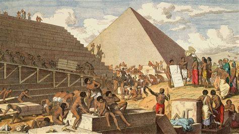 wann wurden die pyramiden gebaut antike pyramidenbau antike geschichte planet wissen
