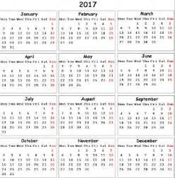 Calendar 2018 Usa Printable Calendars 2017 2018 Editable Printable Calendars