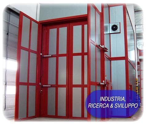 cabine insonorizzate prezzi ecotech pro porte insonorizzate portoni acustici