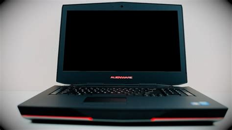 Alienware Sweepstakes - alienware 18 laptop 2013 unboxing overview giveaway youtube