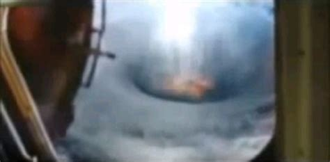 terra cava ingressi il filmato misterioso dell ingresso di agarthi mistery