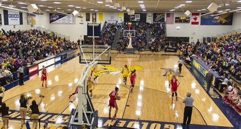 Canisius Mba Ranking by Sport Management Canisius College