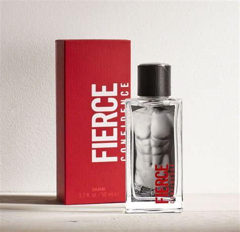Harga Parfum Abercrombie Fitch Fierce fierce confidence abercrombie fitch cologne een geur