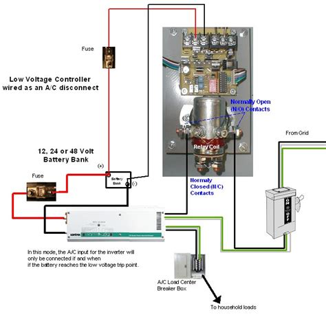 wiring diagram for battery disconnect switch get free