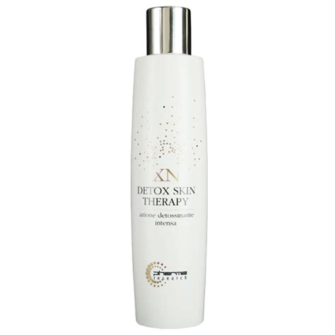 Skin Therapy Calm Detox by Detox Skin Therapy 250ml Natura E Mente