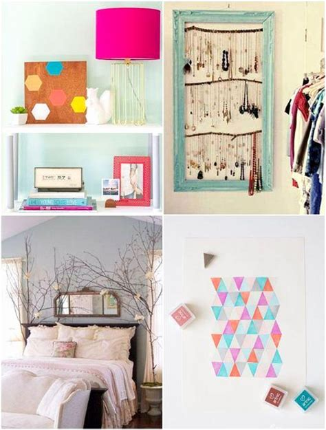 diy bedroom decor ideas 50 gleaming diy room decor ideas snapshots home