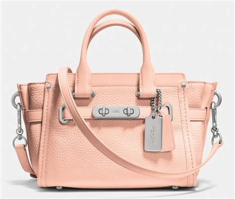 Coach Swagger Bag By Bagladies coach s adorable 2015 bags are now available