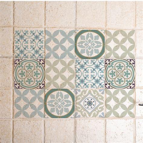 bathroom tile decals tile design ideas