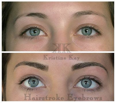 tattoo eyebrows kansas city 17 images about permanent makeup on pinterest semi