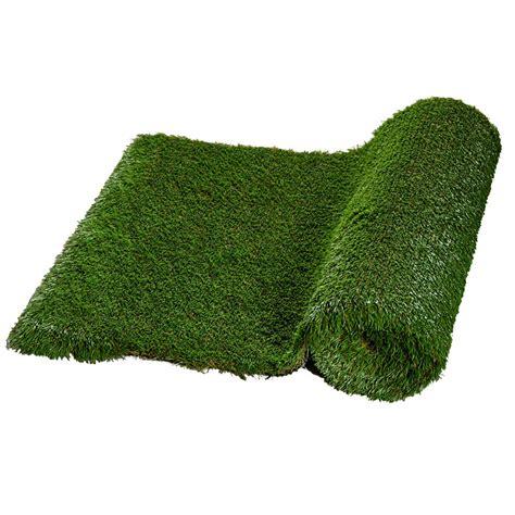 Artificial Turf Mat by Artificial Grass Mat Runner Green 26 Quot X 80 Quot Pf1579 Craftoutlet