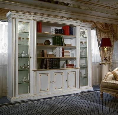 libreria castellon mobili castello vetrine e librerie