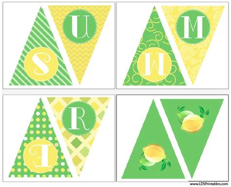 printable summer banner 17 best images about banners on pinterest the cottage