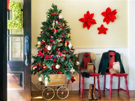 mobile christmas trees interior design styles and color
