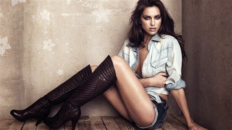 irina shayk hot irina shayk brand new hot hd wallpapers 2014 world hd