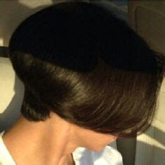 modified stacked wedge hairstyle 1000 images about adventures in a wedge hairstyle on