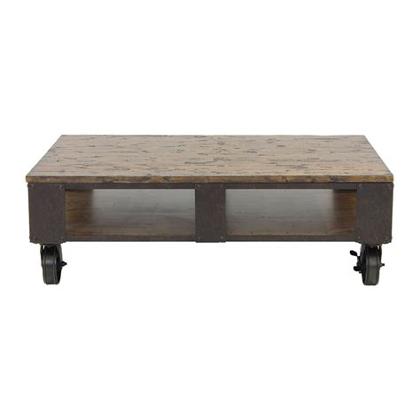Pinebrook Coffee Table Pinebrook Coffee Table El Dorado Furniture