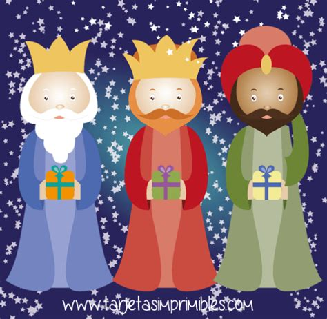 fotos reyes magos para niños cartita para los reyes magos tarjetas imprimibles