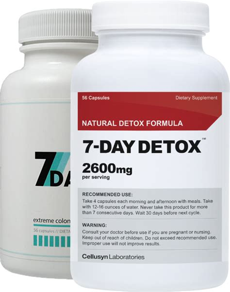 Totally 7 Day Detox by Best Colon Cleanse Top 10 Of 2018 Supplement Reviewed