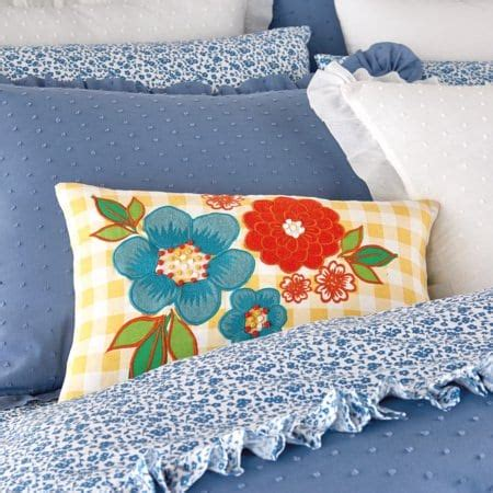 fall bedding collection  pioneer woman simplemost