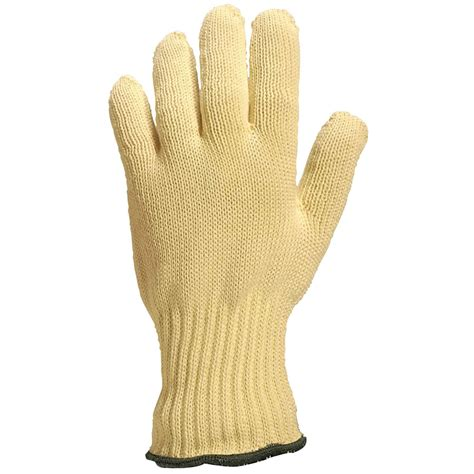 heat resistant protector made to measure heat resistant woven kevlar gloves firegloves