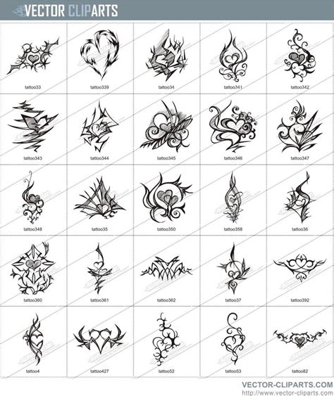 simple tattoo designs with names easy designs simple tattoos vinyl ready