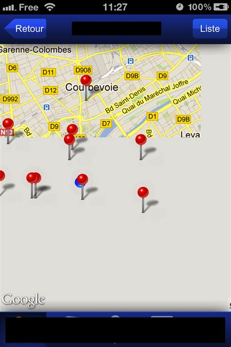 jquery slider google map beispiel google map api v3 position issue on ios after jquery