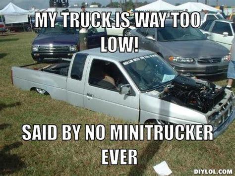 Mini Truck Meme - dealer marketing with internet memes strathcom media