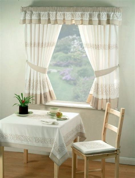 sun protection curtains kitchen curtains serve as sun protection and jazz up your