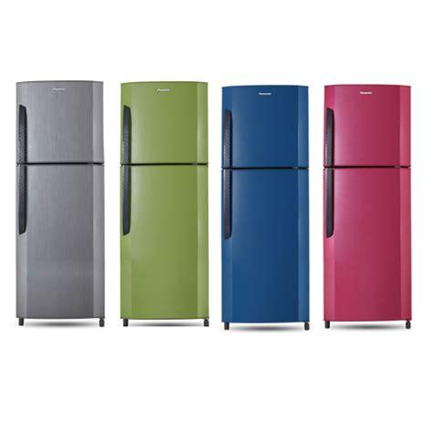 Lemari Es Berbagai Merk ini dia berbagai pilihan seri kulkas panasonic dua pintu