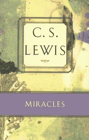 miracles a preliminary study by c s lewis - 0007461259 Miracles A Preliminary Study C