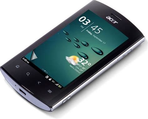 mobile acer acer liquid mt reviews manual price compare