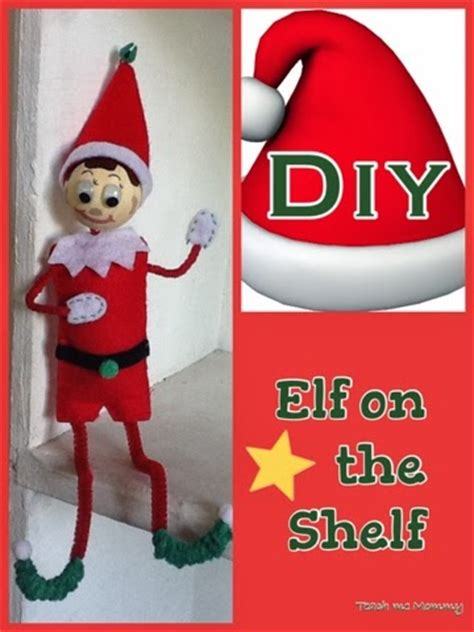 Make A On The Shelf by Diy On The Shelf Teach Me
