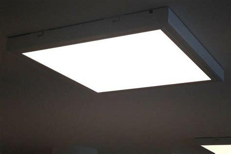 Spa Light Fixture Led Panelen Opbouw Lightcreations