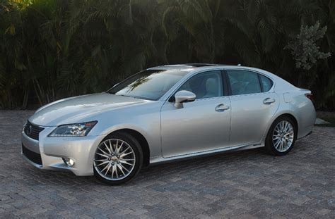 best lexus hybrid 2013 lexus gs hybrid reviews pictures and prices us news