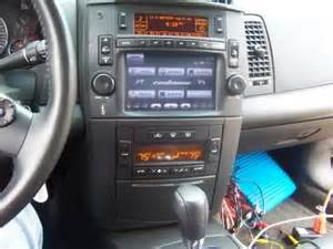 2007 Cadillac Cts Navigation System How To Update The Navigation System In A 2007 Cadillac