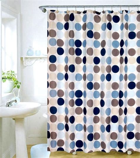 kaiku shower curtain dots squares grid shower curtain contemporary shower