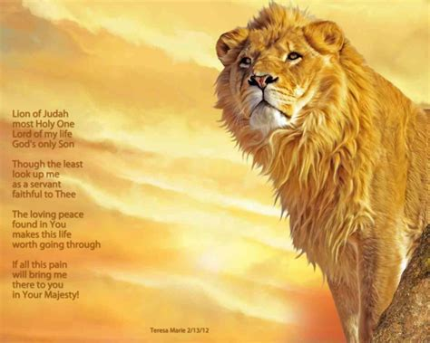google images lion lion of judah what about god