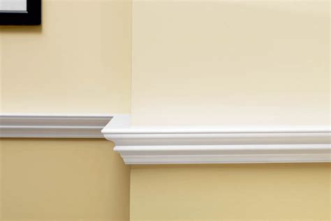 chair railing molding mouldings photo gallery