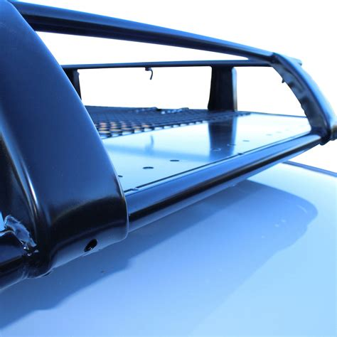 Land Cruiser 80 Series Roof Rack by Length Roof Rack Suits Land Cruiser 80 Series 2200mm