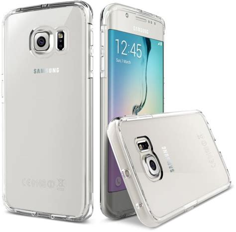 Drop Dead Hardshell For Samsung Galaxy S6 Edge samsung galaxy s6 edge verus mixx galaxy s6 edge cover clear price review