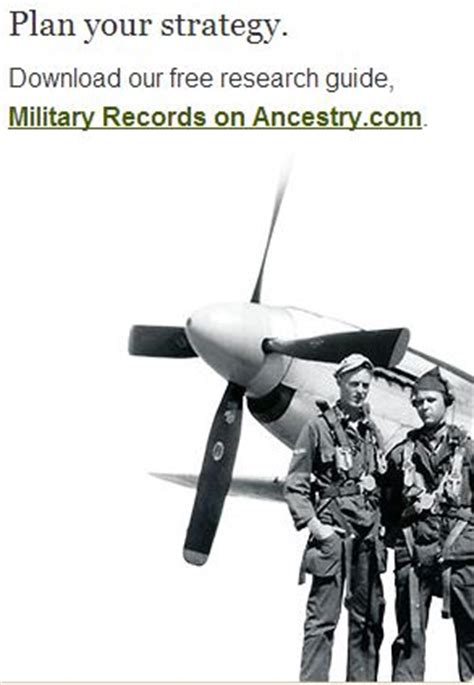Free Access To Records Ancestry Free Access To Draft Enlistment And Service Records
