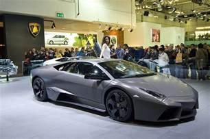 Lamborghini Tornado Lamborghini Revent 243 N