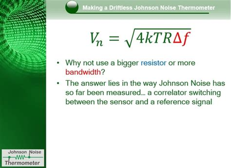 johnson noise resistor resistor johnson noise 28 images resistors thermal noise johnson noise electrical