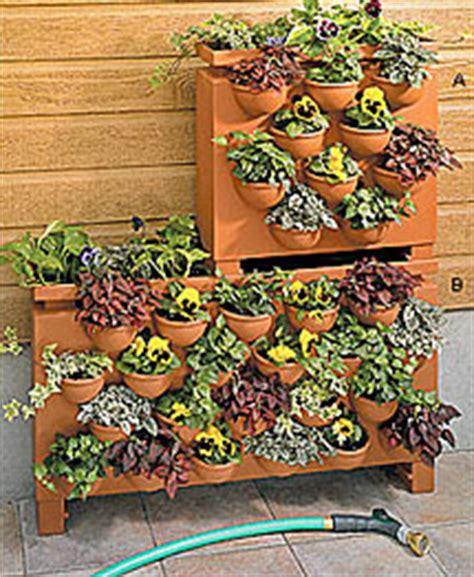 wall garden containers wall container gardens garden org