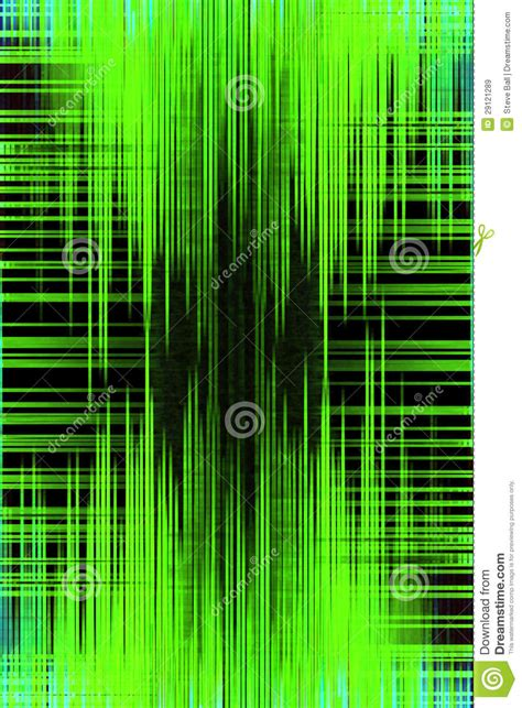 Background Recording Green Audio Recording Equalizer Background Royalty Free Stock Images Image 29121289
