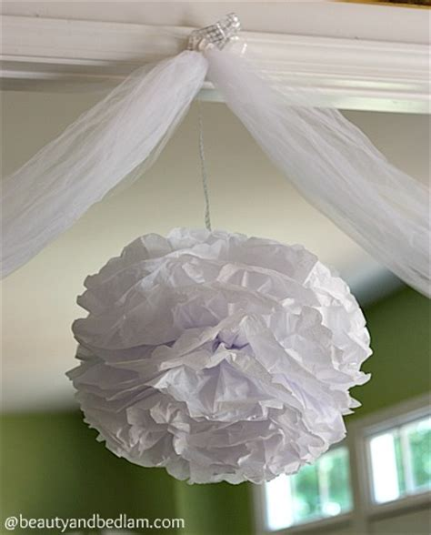 easy decorating ideas for bridal shower easy decor ideas balancing and bedlam