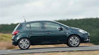 Opel Corsa Review Top Gear Vauxhall Corsa 1 3 Cdti Diesel 2017 Review By Car Magazine