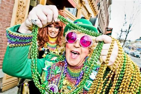 Mardi Gras Sweepstakes - spring promotion planning guide marden kane