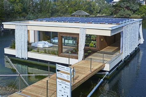 Haus Kaufen Mobile by Blaue Lagune Die Neuesten Trends Beim Hausbau