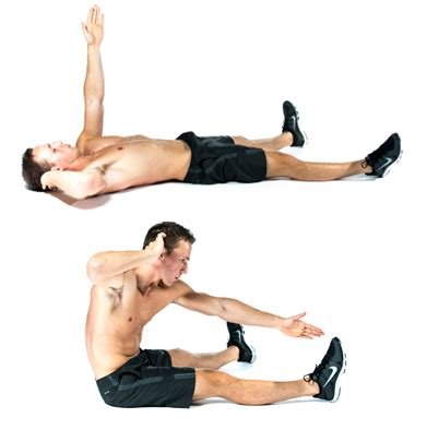 the 12 best upper ab exercises miracle gro to annihilate your rectus abdominis